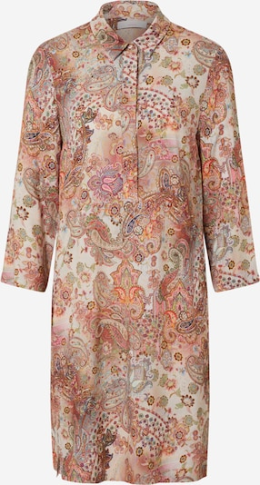 CINQUE Robe-chemise 'DANIELO' en mélange de couleurs / rose, Vue avec produit