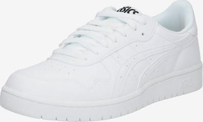 ASICS SportStyle Sneaker 'JAPAN S' in weiß, Produktansicht