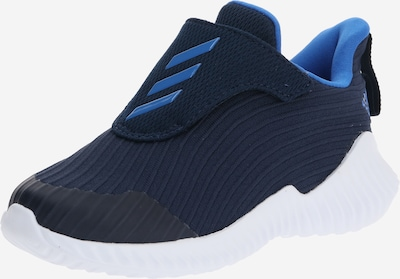 ADIDAS PERFORMANCE Sportschuh 'Forta Run AC' in blau / dunkelblau / weiß, Produktansicht