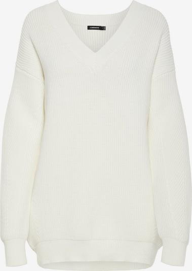 J.Lindeberg Pullover 'Jane' in weiß, Produktansicht