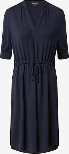 SELECTED FEMME Kleid in nachtblau, Produktansicht