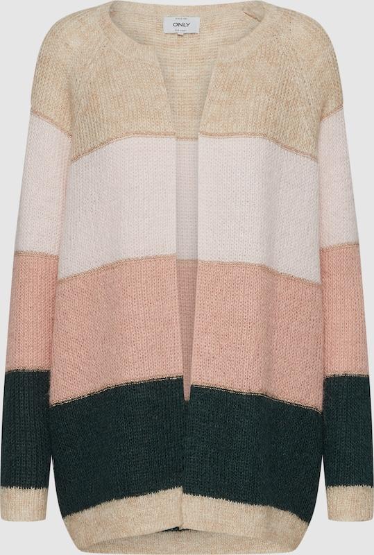 neue Kollektion Neupreis Geschäft Cardigan 'MALONE'