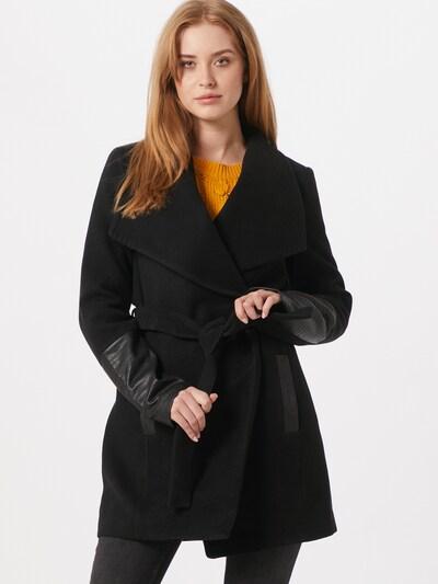 VERO MODA Prijelazna jakna u crna, Prikaz modela