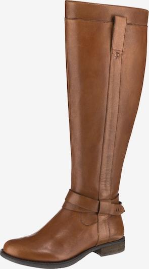 SPM Stiefel 'Anwar' in karamell, Produktansicht