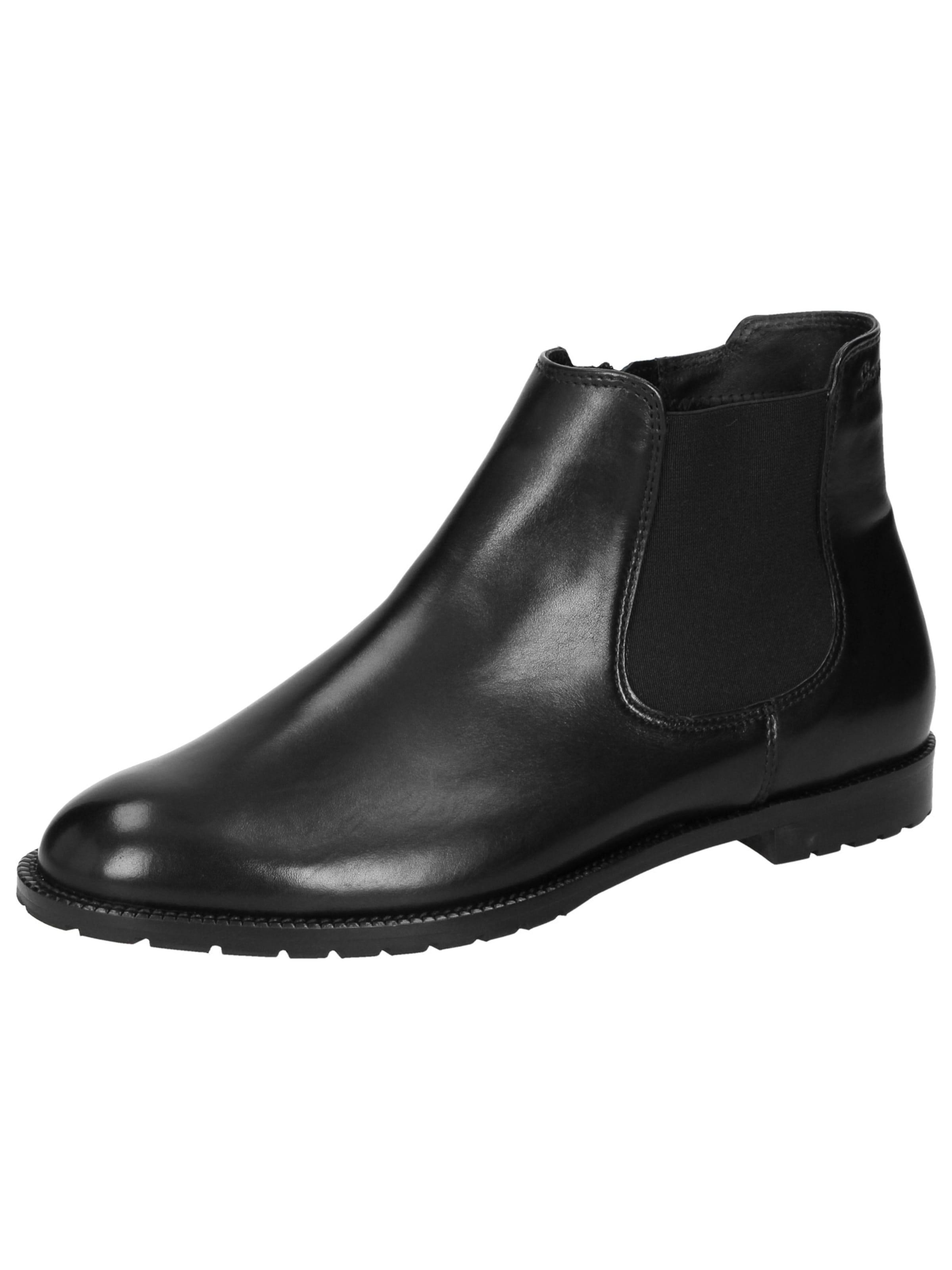 SIOUX Stiefelette Erja Verschleißfeste billige Schuhe