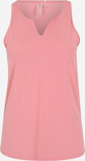 ONLY PLAY Sporttop 'ALBA' in pink, Produktansicht