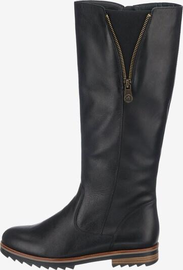REMONTE Stiefel in schwarz, Produktansicht