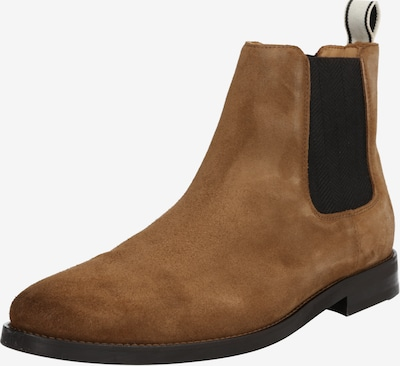 GANT Chelsea Boots 'Max' in braun, Produktansicht