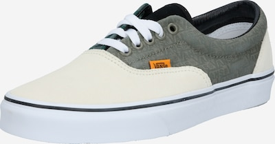 VANS Sneaker 'UA Era' in creme / grau / smaragd, Produktansicht