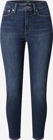 Lauren Ralph Lauren Jeans 'Regal' in de kleur Blauw denim, Productweergave