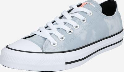 CONVERSE Sneaker 'CHUCK TAYLOR ALL STAR - OX' in hellblau / grau / weiß, Produktansicht