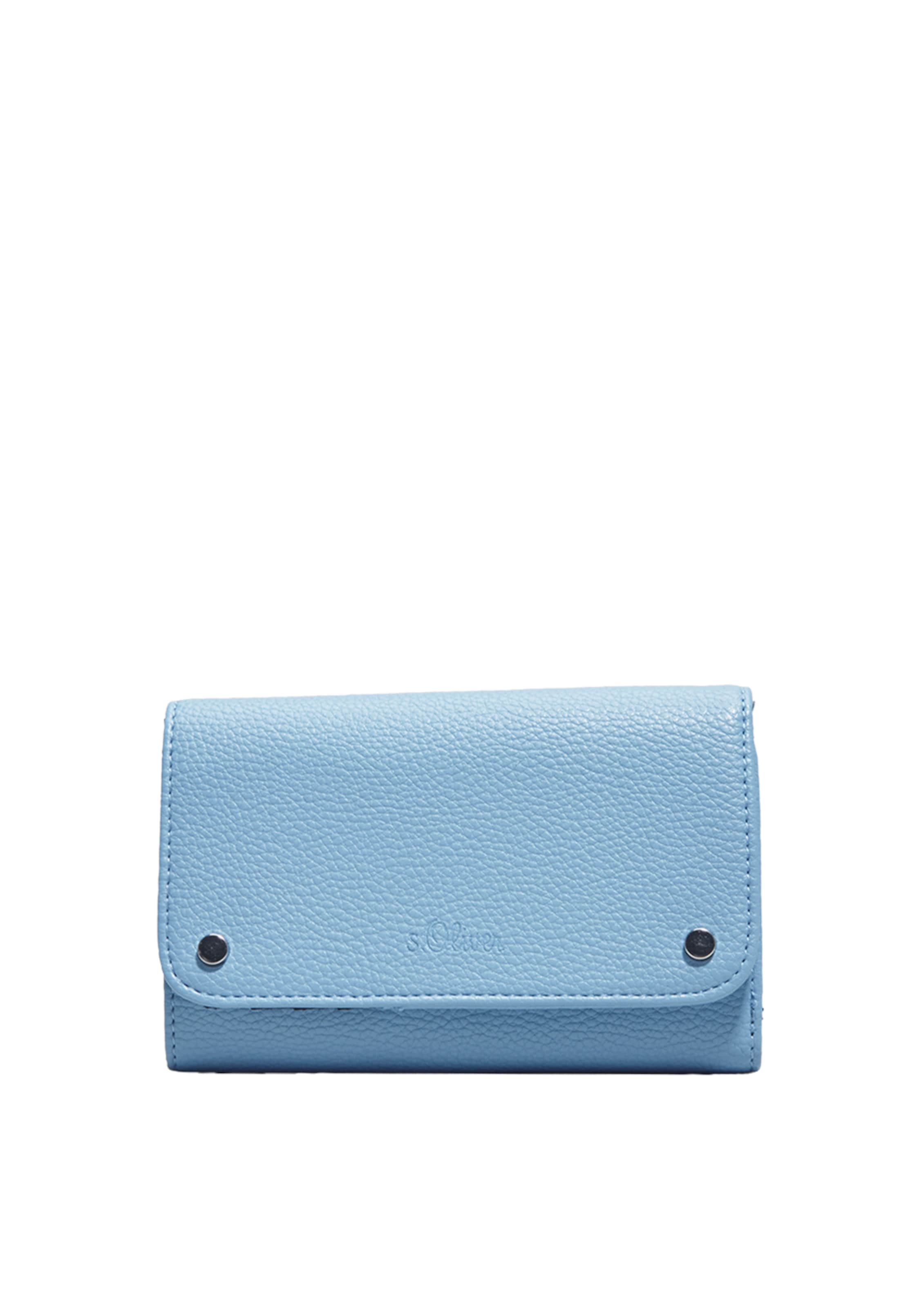 Himmelblau Red Portemonnaie oliver 'wallet' In S Label CxBEreQdWo