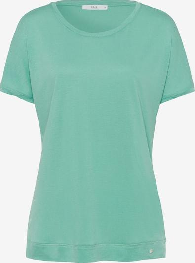 BRAX Shirt 'Caelen' in mint, Produktansicht