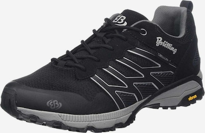 Brütting Lage schoen in de kleur Zwart, Productweergave