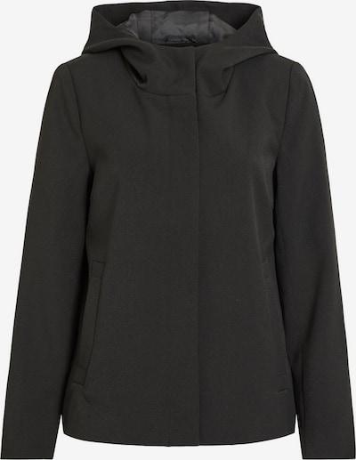 OBJECT Tussenjas in de kleur Zwart, Productweergave