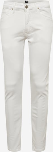 Lee Jeans 'Luke' in de kleur White denim, Productweergave