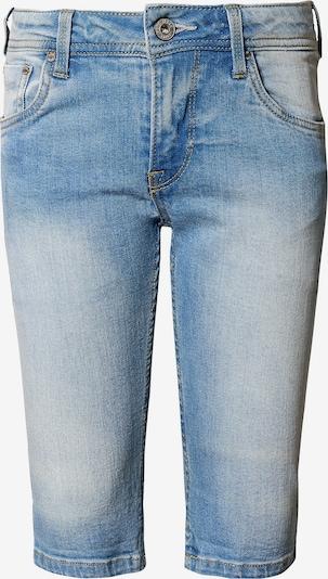 Pepe Jeans Jeansshorts 'BECKET' in blue denim, Produktansicht