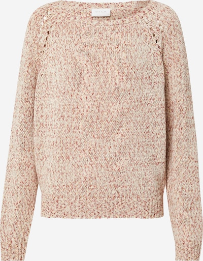 VILA Pullover 'VIBLENDY' in beige, Produktansicht