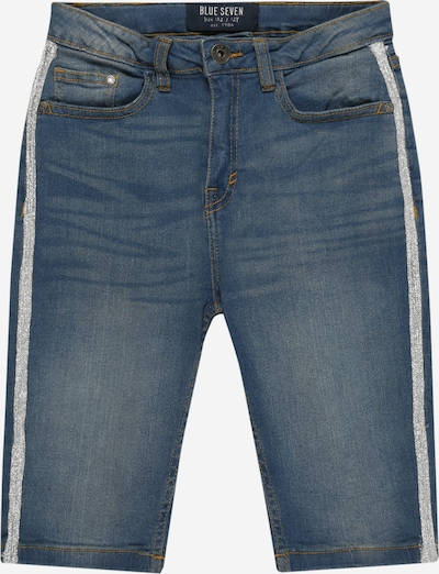 BLUE SEVEN Jeans in blue denim, Produktansicht