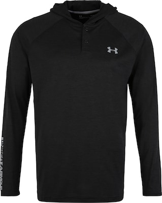 UNDER ARMOUR Fitness-Longsleeve 'Tech' mit Heat Gear-Technologie