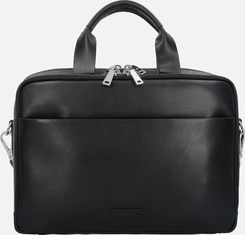 Joop! Vetra Briefcase Leather 40 Cm Compartment