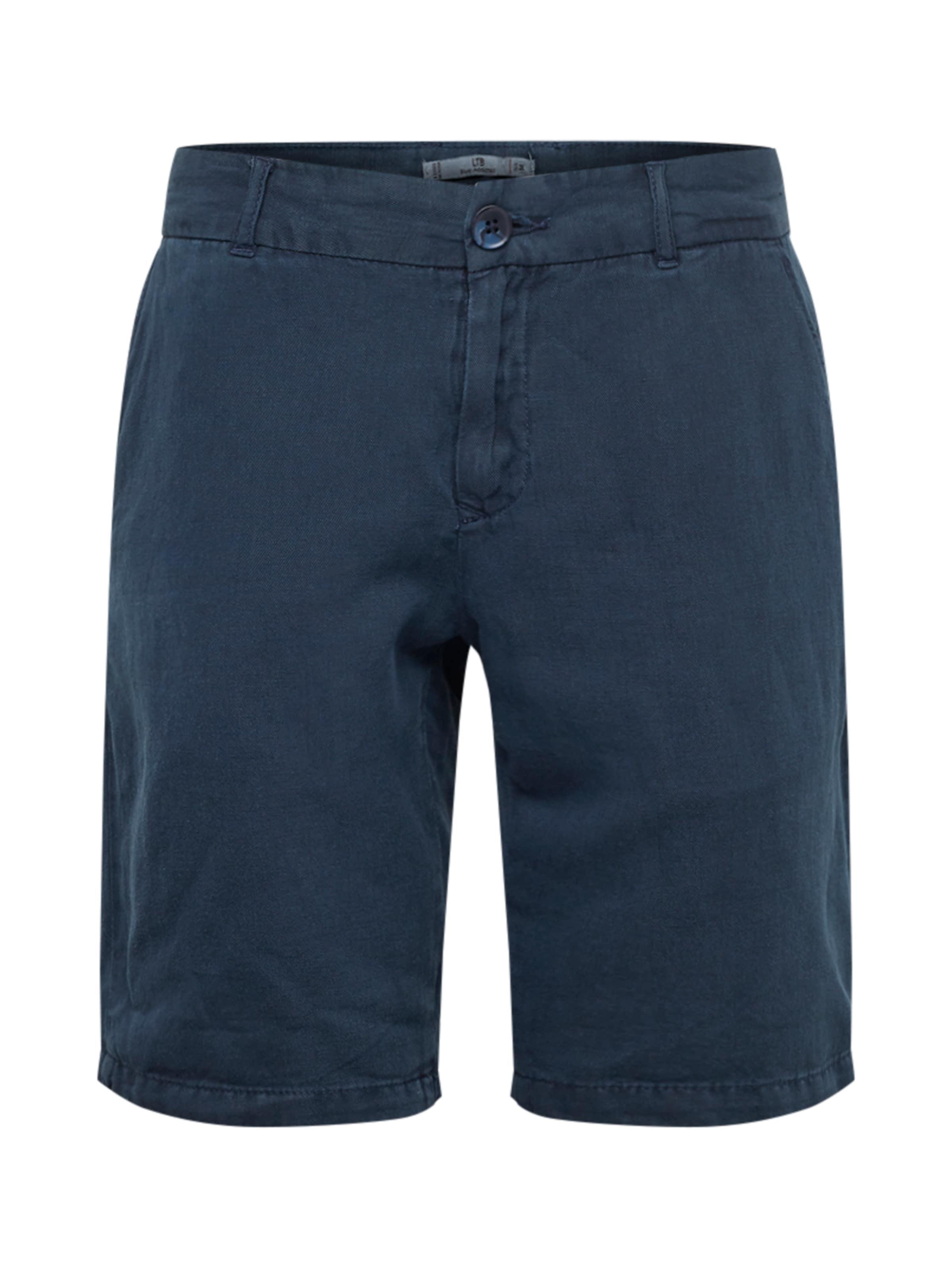 Pantalon Marine Bleu Ltb En 'mitaja' nwO08kP