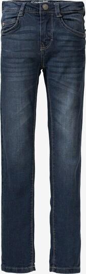 LEMMI Jeans 'ROSI' Skinny Fit, Bundweite SUPERSLIM in blue denim, Produktansicht