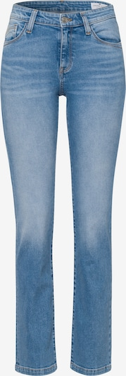 Cross Jeans Jeans 'Lauren' in black denim, Produktansicht