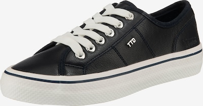 TOM TAILOR Sneaker in kobaltblau, Produktansicht