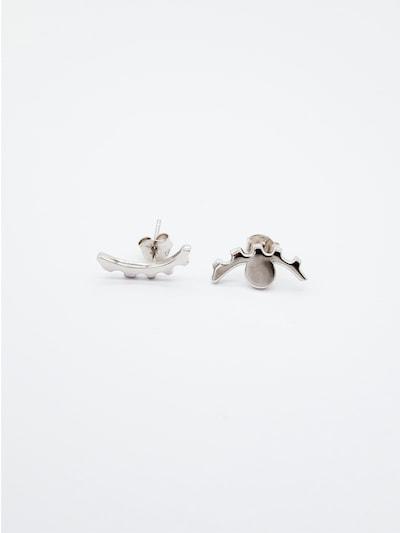 Arion Jewelry Oorbellen in de kleur Zilver, Productweergave
