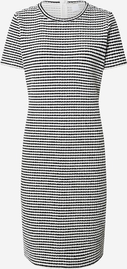 BOSS Šaty 'Desamuel' - černá / bílá, Produkt