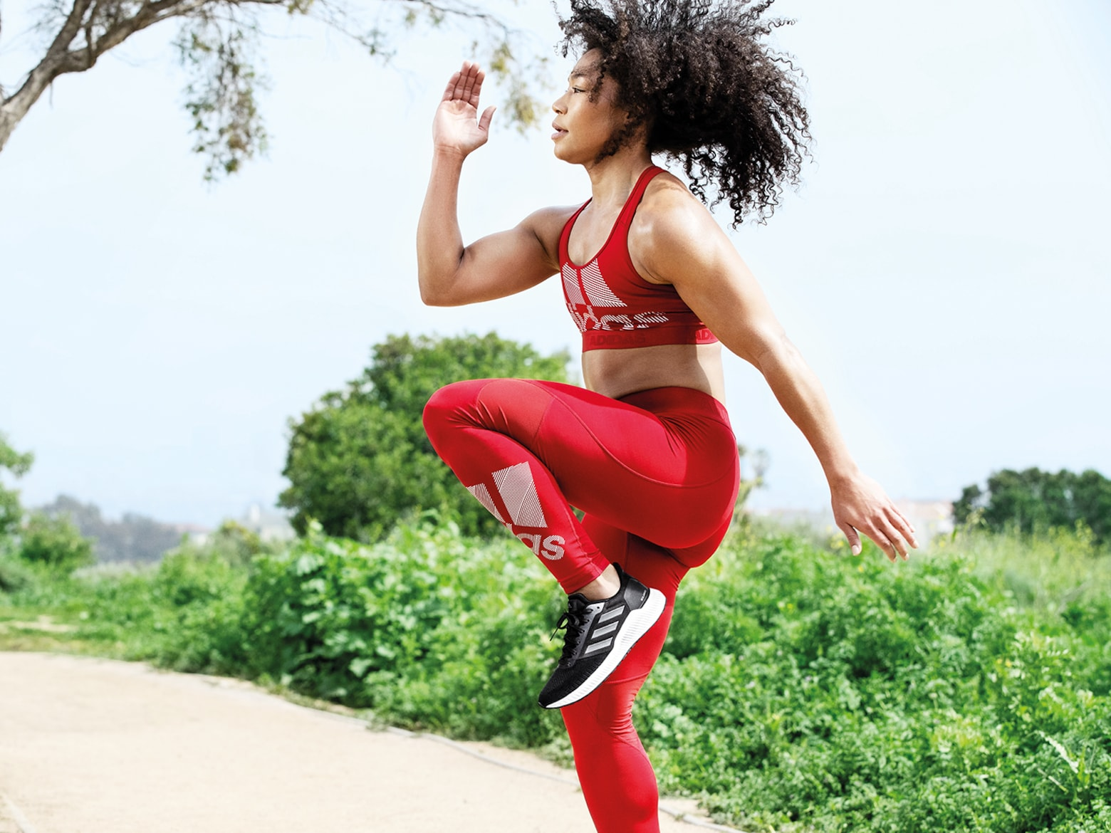 Sport-Tights by adidas The perfect tight for your workout
