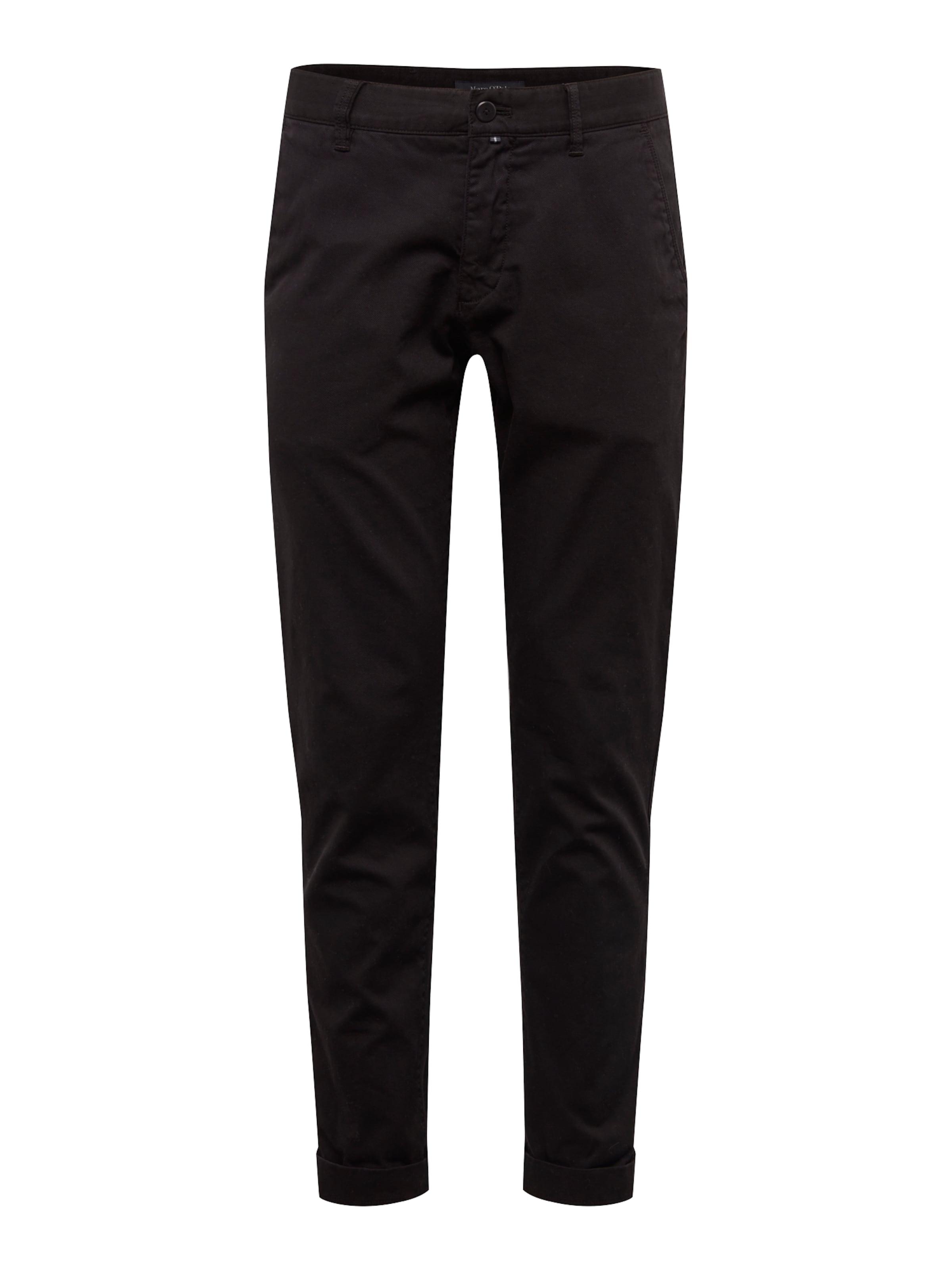 Noir Pantalon O'polo Chino 'stig' En Marc shBtQxdrC