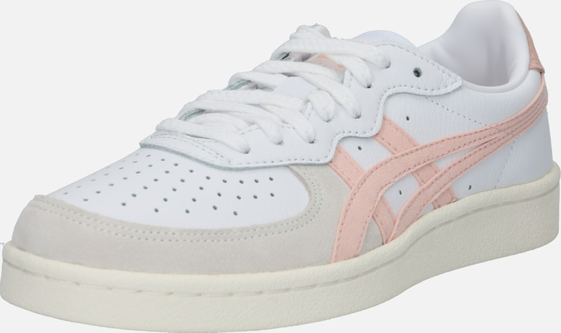 Onitsuka Tiger Sneaker in rosa / weiß / offwhite, Produktansicht