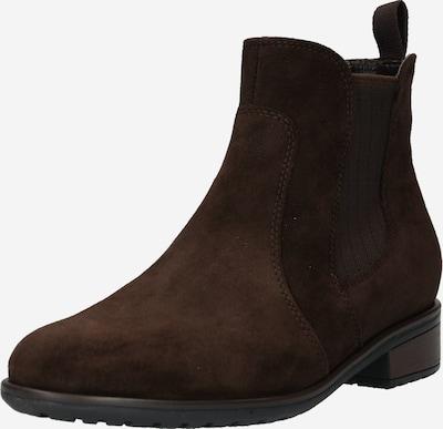 ARA Chelsea boots 'LIVERPOOL' in de kleur Bruin, Productweergave
