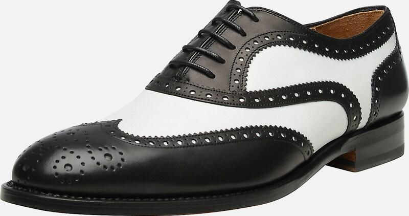 SchuhePASSION Halbschuhe 'No. 380 Leder Verkaufen Sie saisonale Aktionen
