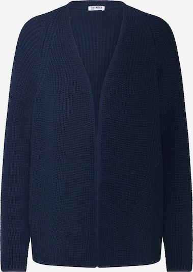 DRYKORN Gebreid vest 'Drena' in de kleur Navy, Productweergave