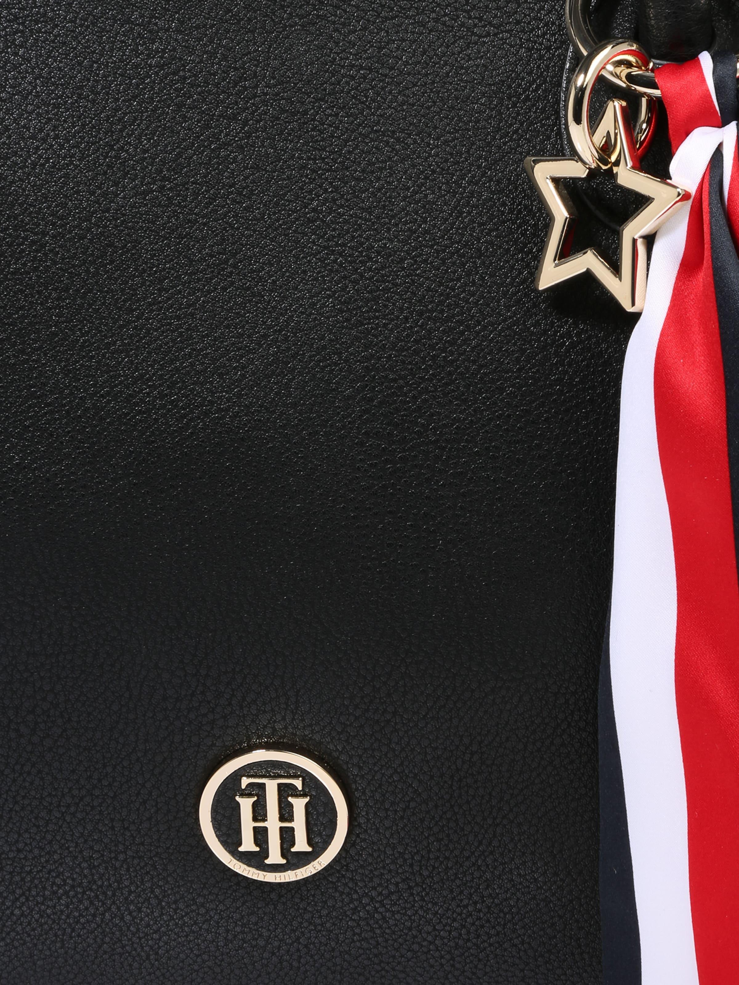 HILFIGER HILFIGER TOMMY' 'CHARMING TOMMY' HILFIGER TOMMY 'CHARMING Handtasche TOMMY TOMMY 'CHARMING Handtasche TOMMY TOMMY' Handtasche RqEPwA