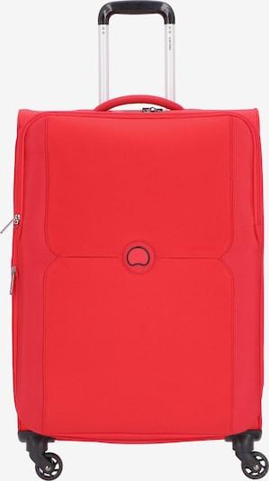 DELSEY Valisette 'Mercure' en rouge, Vue avec produit