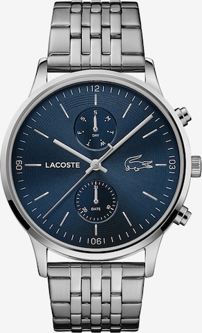LACOSTE Uhr in Silber