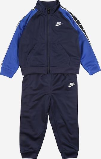 Set Nike Sportswear pe navy, Vizualizare produs