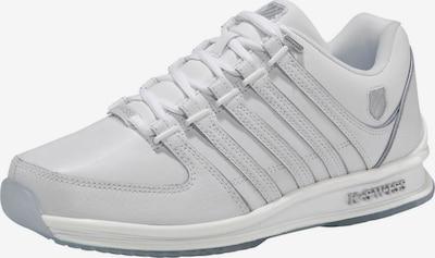 K-SWISS Sneaker 'Rinzler' in weiß, Produktansicht