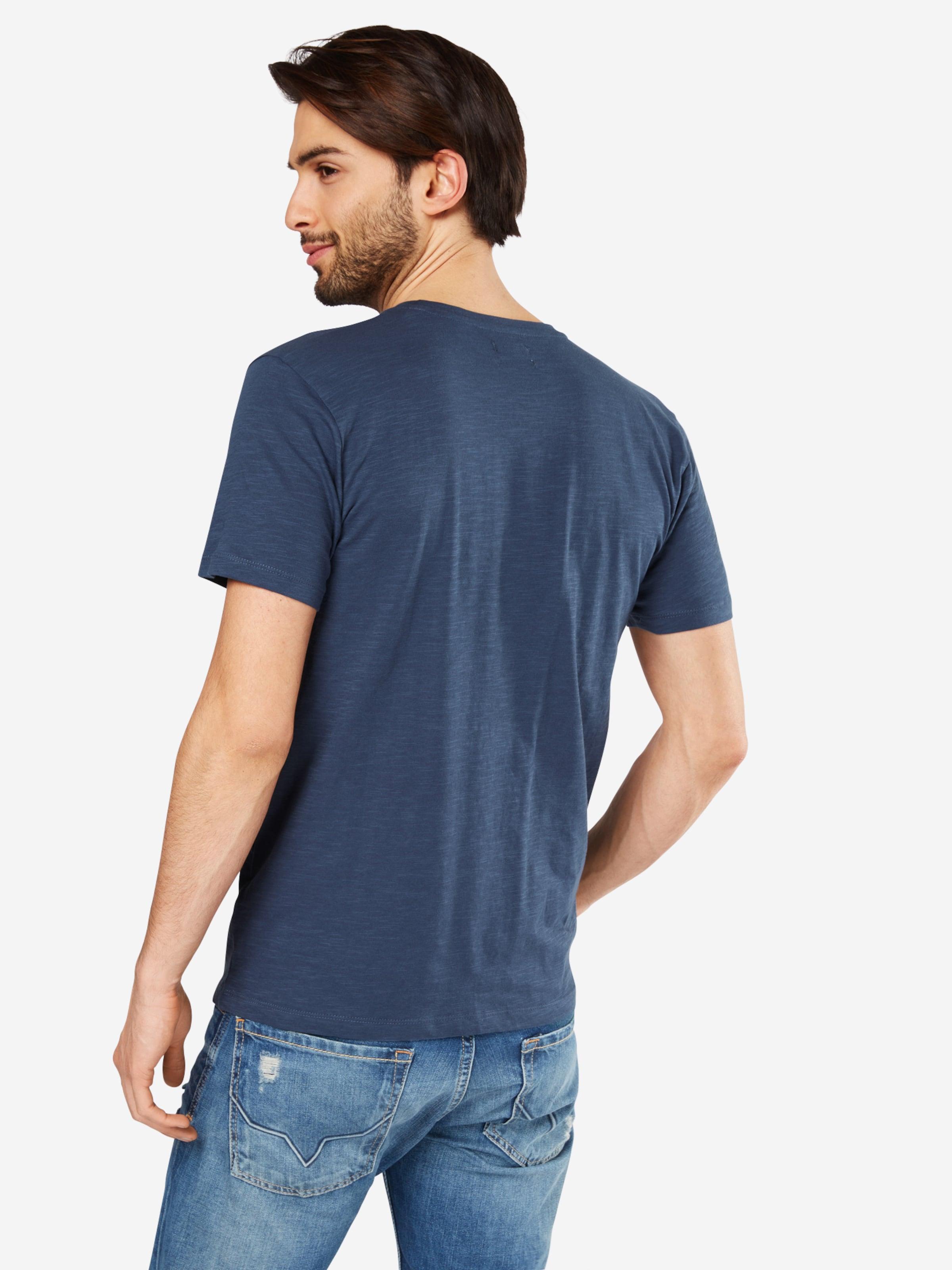 T slub Shirt 'cn pkt ESPRIT ESPRIT T Shirt ss' tw4vqq