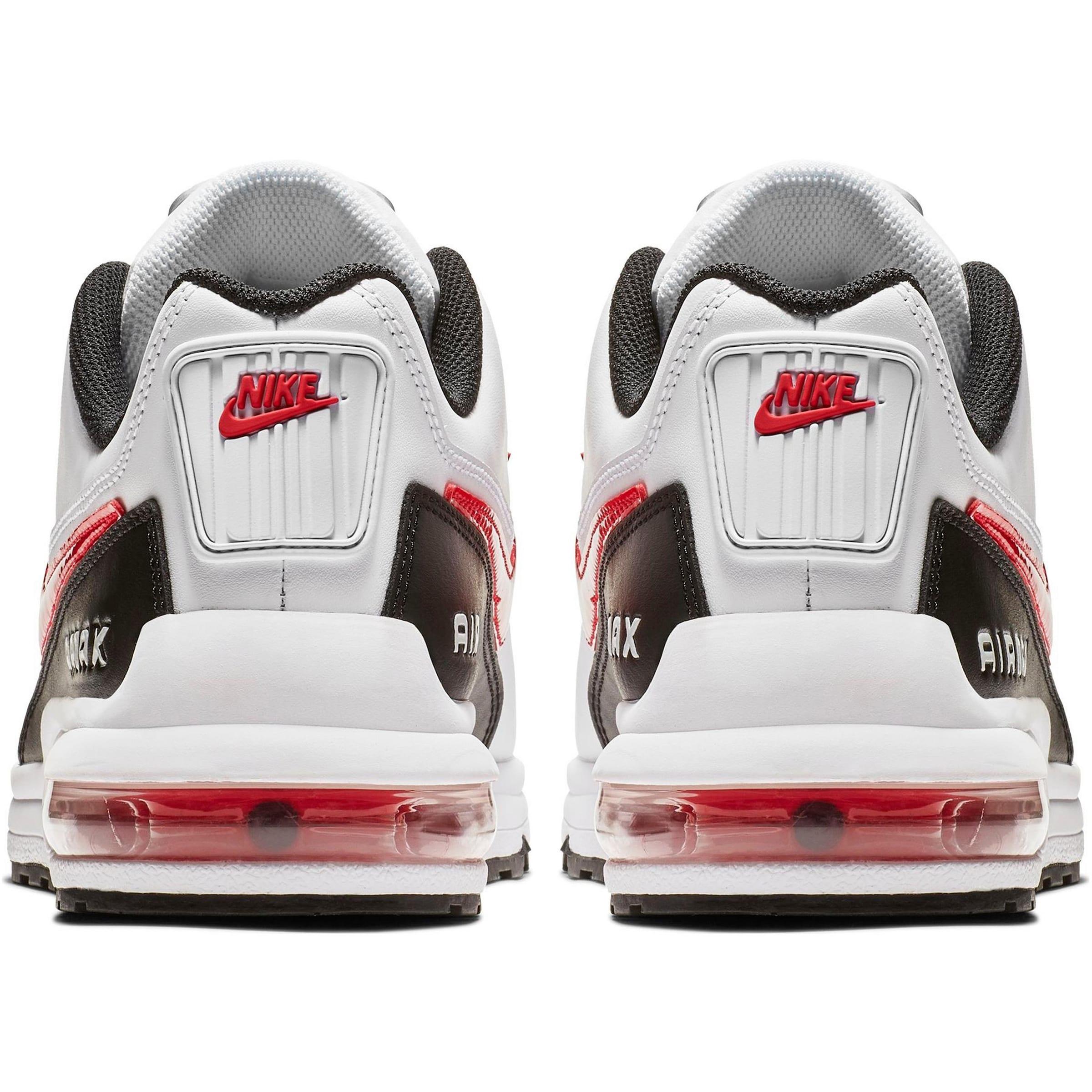 Sportswear Ltd3' Max HellrotSchwarz Nike In Sneaker 'air Weiß ZkiuXPTO