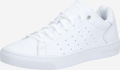 K-SWISS Sneaker 'COURT FRASCO II' in weiß, Produktansicht