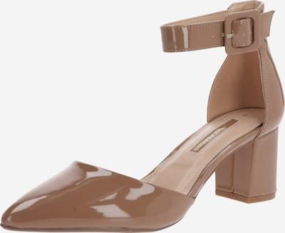Dorothy Perkins Pumps 'Elsa' i brun, Produktvisning