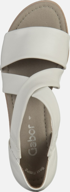 GABOR Sandalen Verschleißfeste billige Schuhe Hohe Qualität