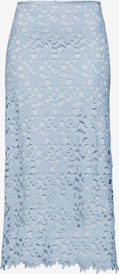 EDITED Spódnica 'Caitlin' w kolorze jasnoniebieskim, Podgląd produktu