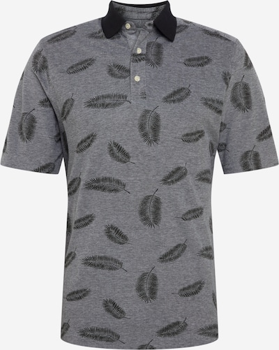 Only & Sons Koszulka 'SCUTON' w kolorze ciemnoszarym, Podgląd produktu