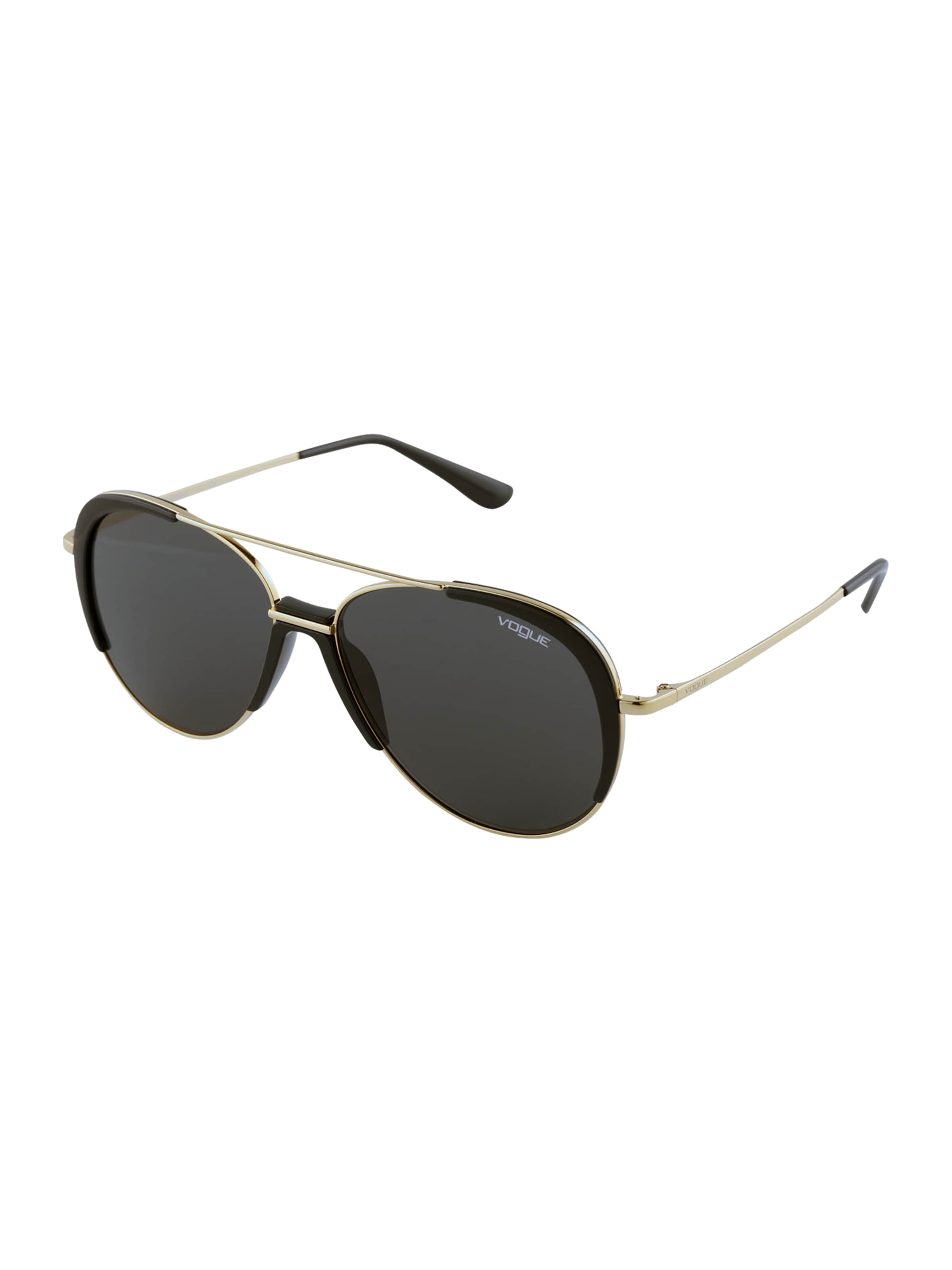 Eyewear In Vogue Sonnenbrille Eyewear In Schwarz Schwarz Sonnenbrille Vogue Vogue Eyewear Sonnenbrille y08NmwvnO
